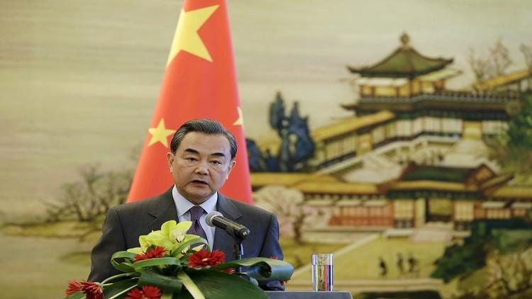 الصين تقدم 10 آلاف طن من المواد الغذائية للاجئين السوريين