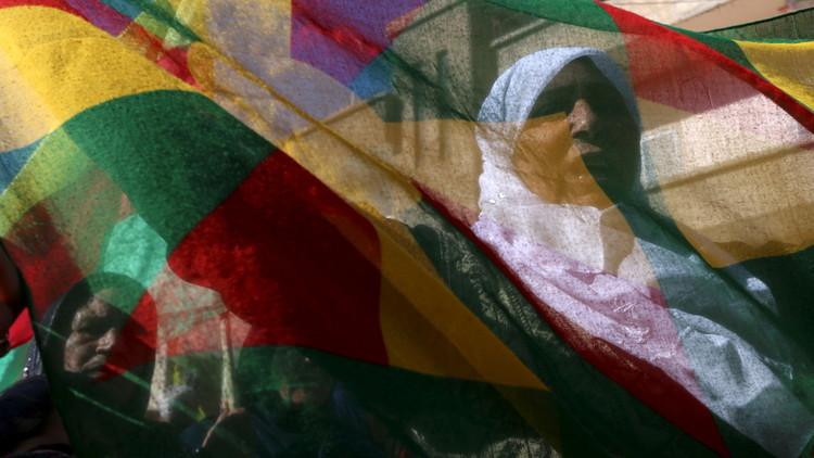 أنباء عن قرب افتتاح ممثلية لأكراد سوريا في موسكو