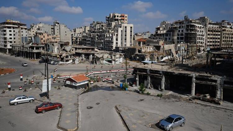 البنك الدولي: كلفة الحرب في سوريا 35 مليار دولار