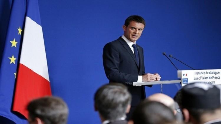 فالس: الإرهاب ما يزال يهدد فرنسا وحالة الطوارئ يجب أن تستمر