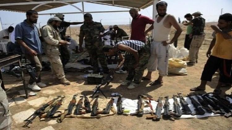 مقتل 30 شخصا باشتباكات بين قبائل ليبية ومتمردين من دارفور جنوب ليبيا