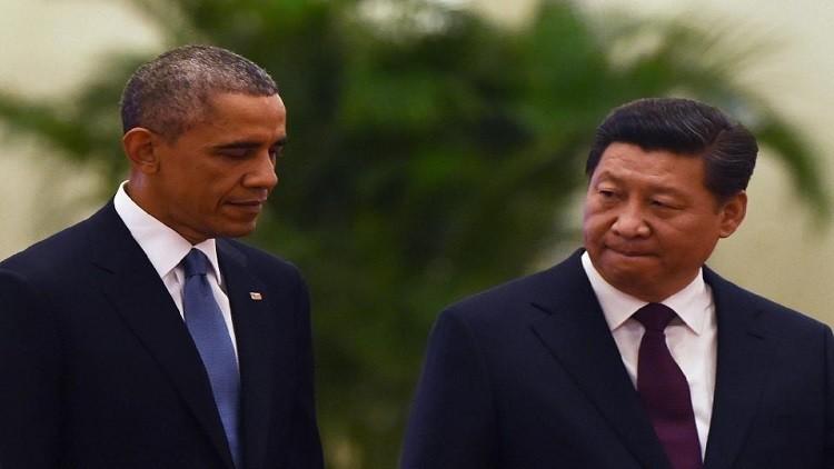 واشنطن وبكين تؤكدان على ضرورة رد
