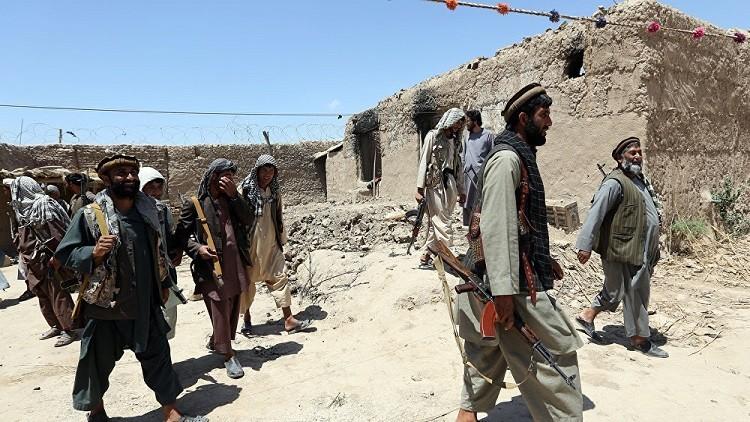 أفغانستان.. مقتل نحو 30 داعشيا في غارة لطائرة من دون طيار