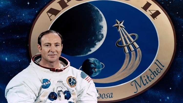 وفاة سادس رائد فضاء مشى على القمر