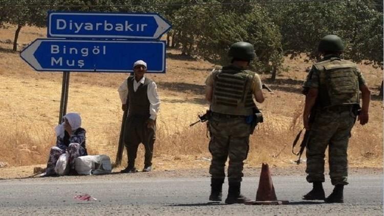 تركيا.. اشتباكات بين الجيش و