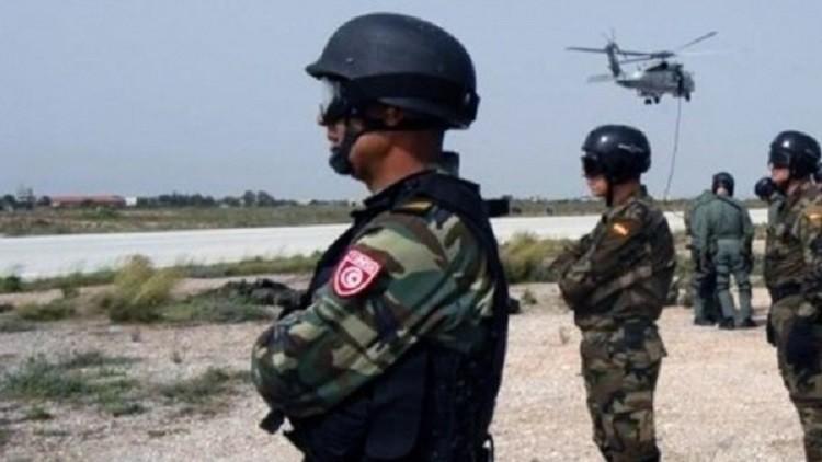 تونس والجزائر تستعدان لمناورات عسكرية للتصدي لـ