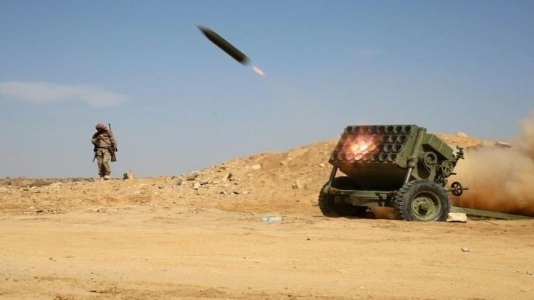 مقتل جندي سعودي ومدني بقذائف عسكرية أطلقت من اليمن