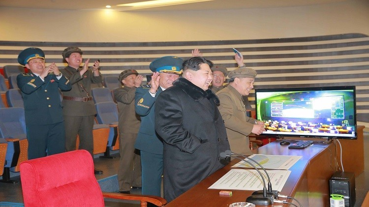 صواريخ مضادة وأضخم مناورات ردا على صاروخ بيونغ يانغ