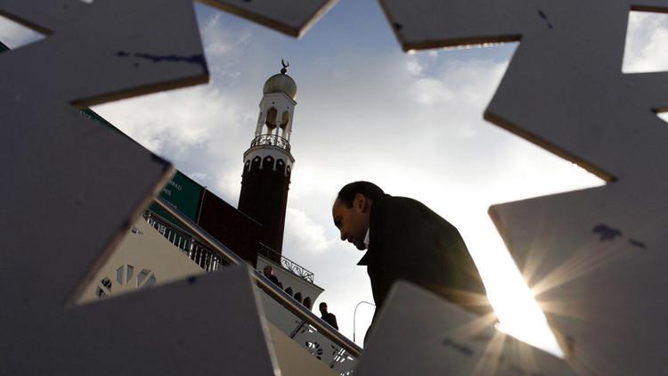 مساجد في بريطانيا تفتح أبوابها لغير المسلمين
