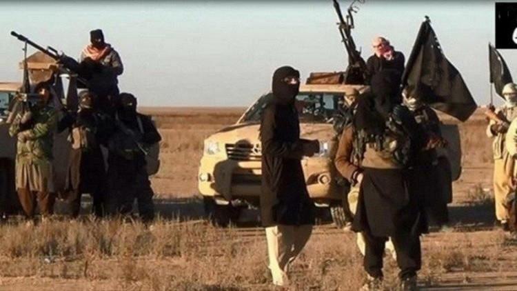 كشف هوية بريطاني ثان في خلية الإعدام التابعة لتنظيم داعش