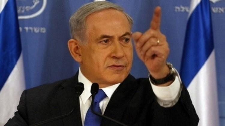 نتنياهو يعد قانون تعليق عمل النواب الذين يزورون ذوي الفلسطينيين القتلى