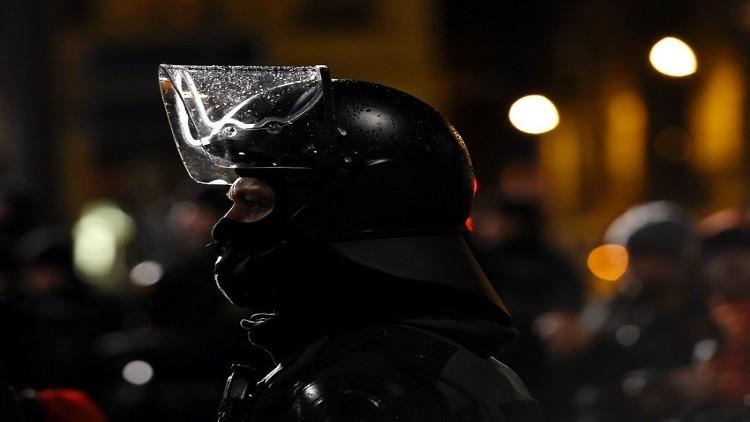 مداهمات أمنية في إطار مكافحة الإرهاب غربي ألمانيا
