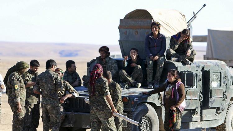 صحيفة: واشنطن تعتبر موقف أنقرة من أكراد سوريا عقبة في محاربة