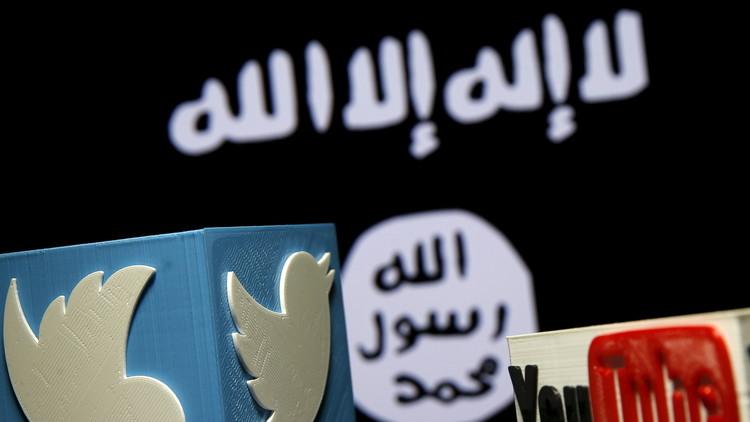 تويتر تحذف 125 ألف حساب لداعش وتوسّع نطاق فرق مكافحة الارهاب