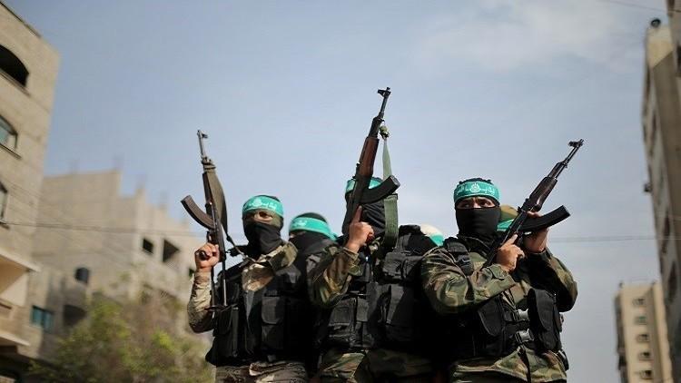 هيومن رايتس تدين إعدام حماس لأحد عناصرها