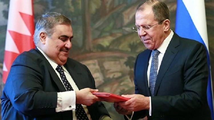 20 مشروعا مشتركا بين روسيا والبحرين