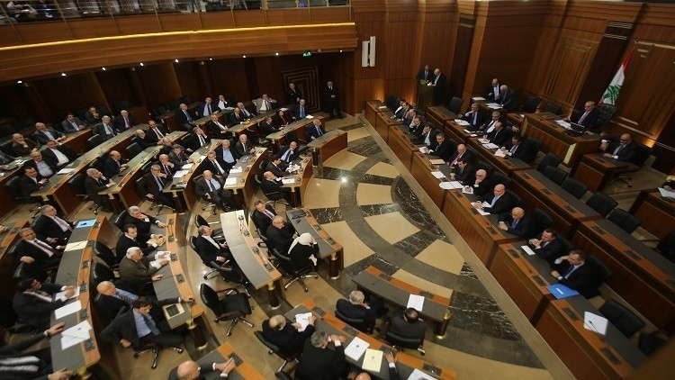لبنان يفشل في انتخاب رئيس للمرة 35