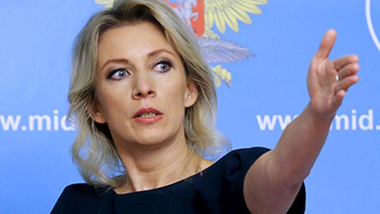 الخارجية الروسية تتهم بان كي مون بالتحيز