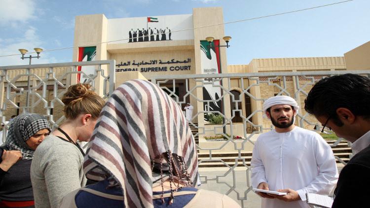 الإمارات.. محاكمة 26 شخصا بتهمة الانتماء لـ