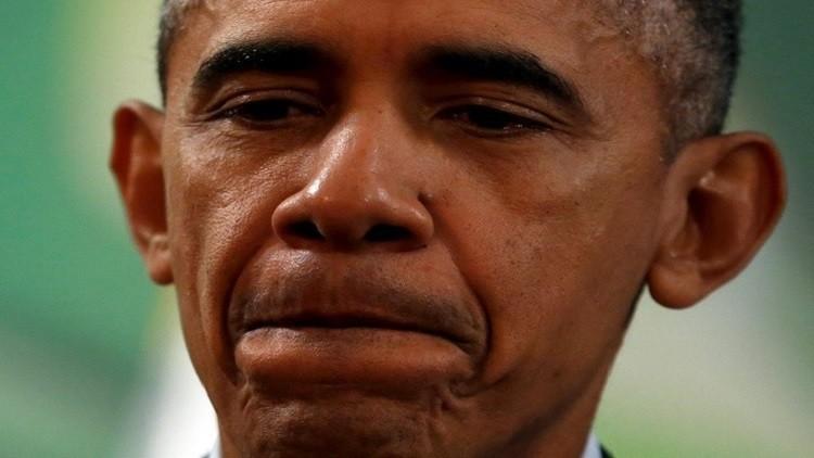 عريضة على صفحة البيت الأبيض الإلكترونية تطالب بمحاكمة أوباما كمجرم حرب