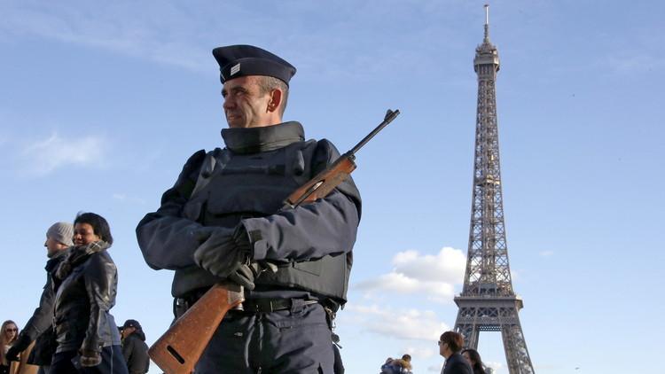 مجلس الشيوخ الفرنسي يصادق على تمديد حالة الطوارئ 3 أشهر