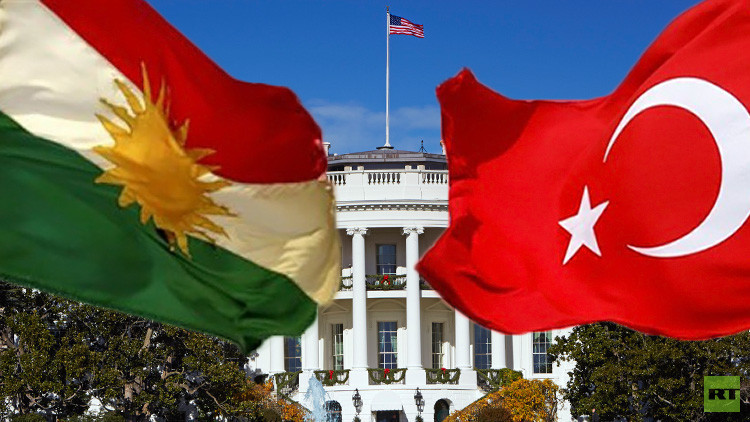 بين الأكراد والأتراك: الخارجية الأمريكية لم تحدد لمن الأولوية في الشراكة