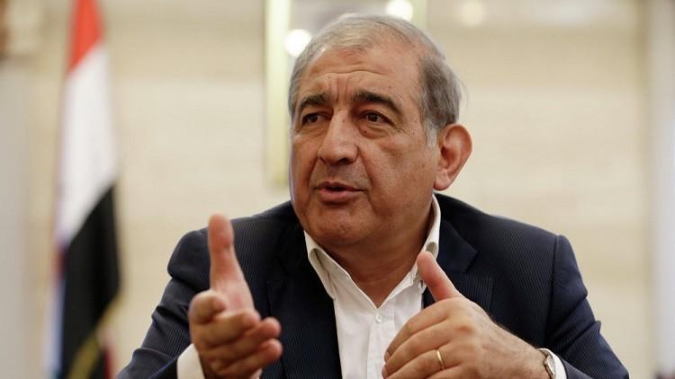 قدري جميل: لا حلّ بدون الأكراد وأمامهم فرصة كبيرة للمشاركة في جنيف