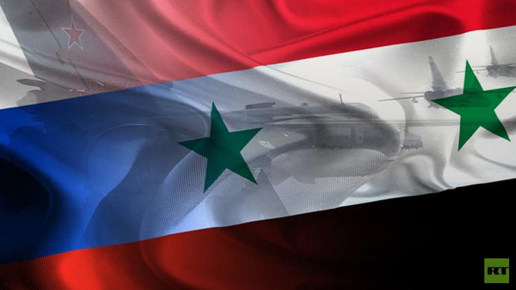 الأزمة السورية في ضوء الرهان على الحل العسكري.. أو ردع روسيا!