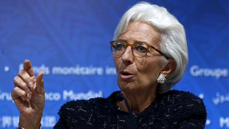 النقد الدولي: أوكرانيا قد تبقى من دون قروض حال عدم تنفيذها الإصلاحات