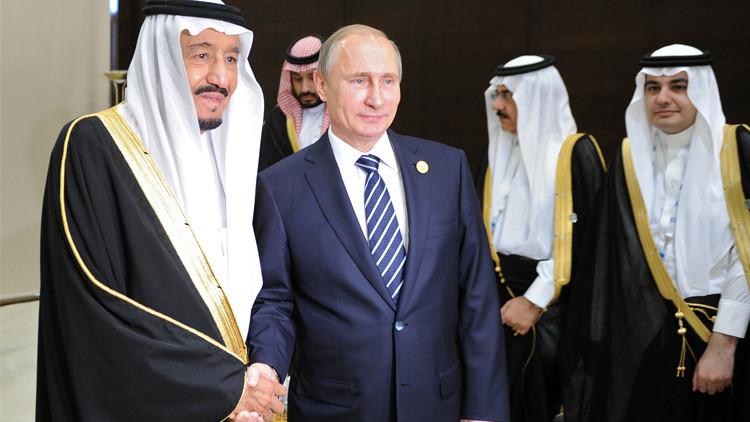 الكرملين: العاهل السعودي سيزور روسيا منتصف مارس/آذار المقبل