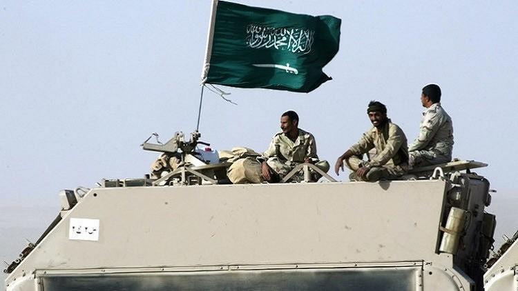 مقتل 3 ضباط سعوديين بعد إصابتهم في الربوعة