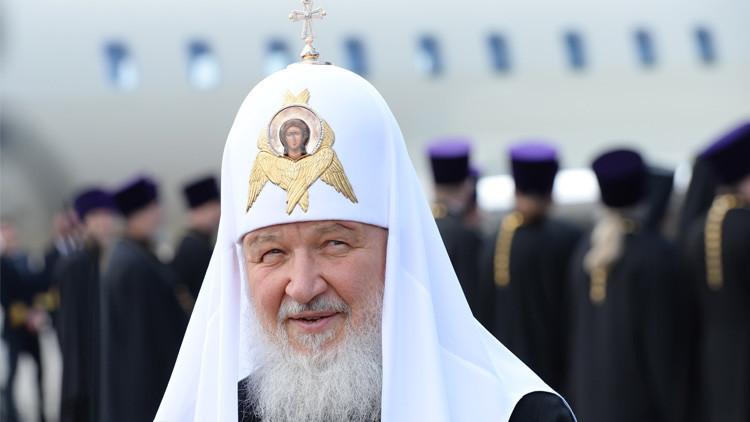 راعي الكنيسة الروسية يلتقي البابا في هافانا