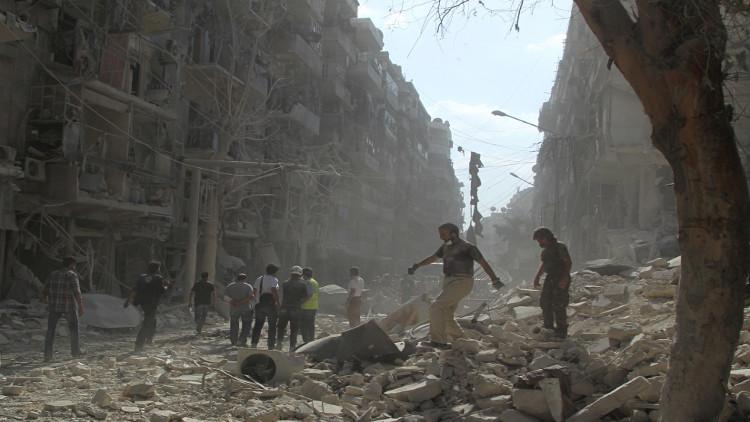 الغارديان: الحرب في سوريا خلفت 470 ألف قتيل