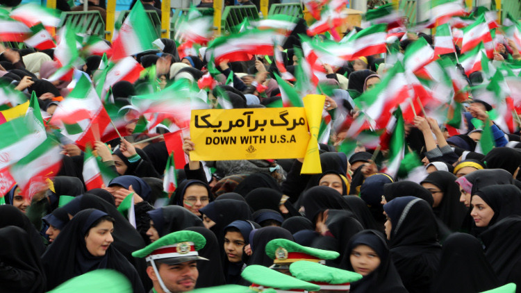 في ذكراها 37 .. روحاني يدعو إلى