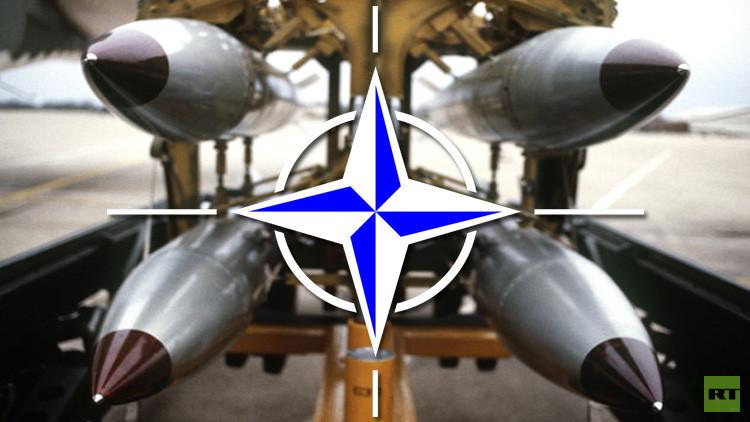 دول في الناتو تعتزم شراء قنابل وصواريخ أمريكية عالية الدقة