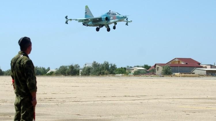بوتين: قواتنا أثبتت استعدادها للدفاع عن الحدود الجنوبية للدولة والقرم