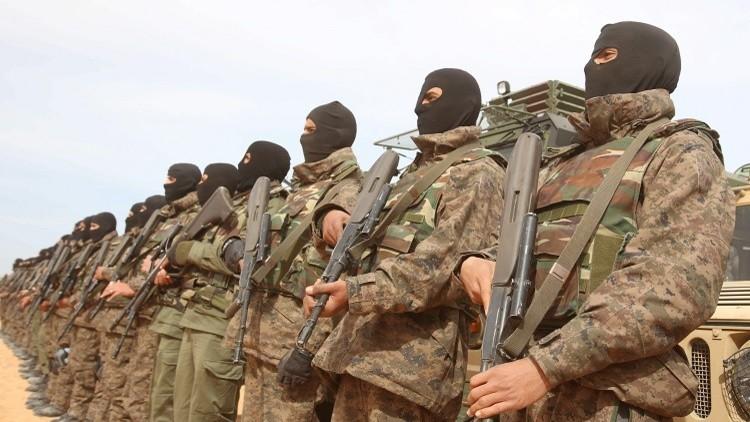 تونس.. تفكيك خلية إرهابية مرتبطة بتنظيمات في ليبيا