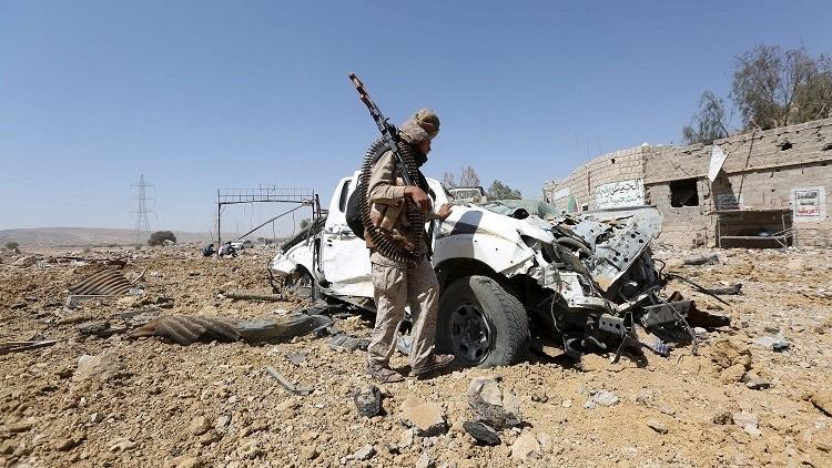السعودية تطالب منظمات الإغاثة الدولية مغادرة مناطق الحوثيين
