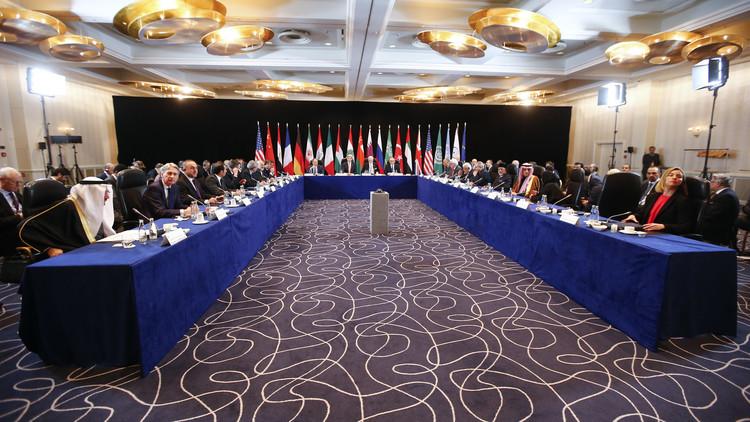 غاتيلوف: مجموعة دعم سوريا تتوافق بشأن تسوية الأزمة السورية