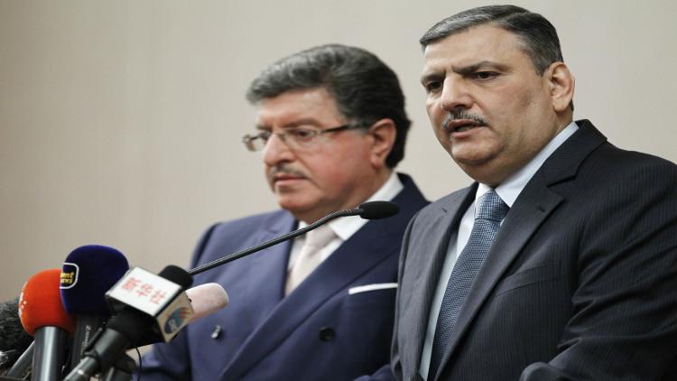 المعارضة السورية: مشاركتنا في جنيف مرتبطة بتطبيق اتفاق مجموعة دعم سوريا