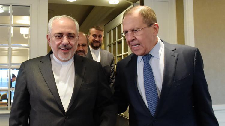 روسيا وإيران ستعملان من أجل تعزيز الاستقرار في الشرق الأوسط