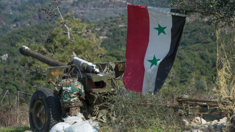 الغرب يتجاوب مع انتصارات قوات الأسد