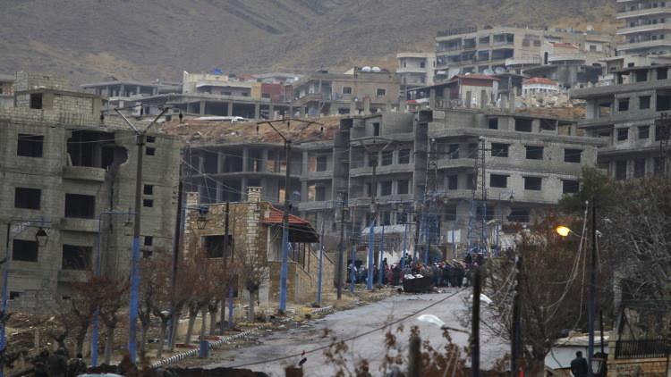 جنرال ألماني سابق: العملية الروسية دفعت باتجاه تسوية سياسية في سوريا