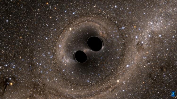 ما الذي يعنيه اكتشاف العلماء موجات الجاذبية وصحة نظرية آينشتاين؟ (فيديو)