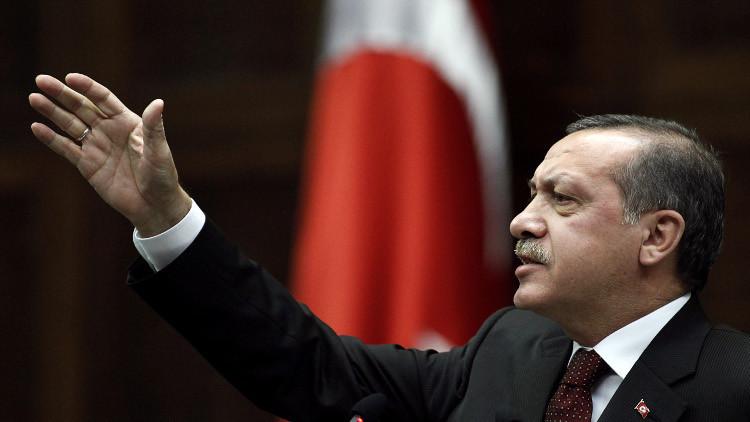 الحكم بسجن صحفية تركية لإهانتها أردوغان