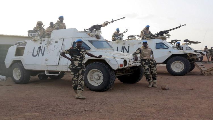 مالي.. مقتل 4 من جنود حفظ السلام و3 جنود ماليين في هجومين منفصلين