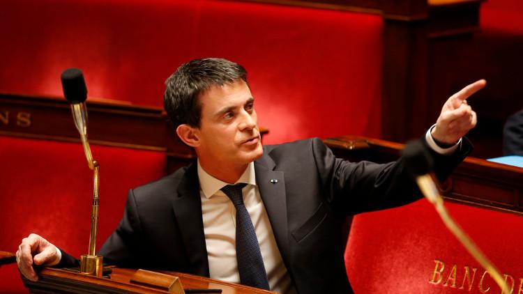 باريس: هجوم بري لقوات محلية وعربية سيكون حاسما في القضاء على