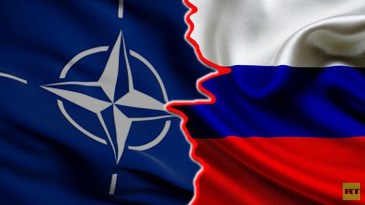 لافروف يؤكد لستولتنبرغ قلق موسكو إزاء تعزيز تواجد الناتو عند حدود روسيا