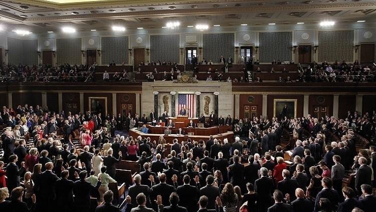 الكونغرس الأمريكي يتبنى عقوبات جديدة على كوريا الشمالية