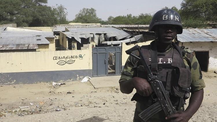 الجيش الكاميروني يقتل 27 مسلحا ينتمون لـ